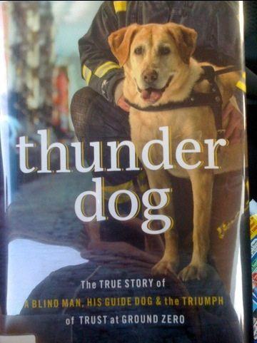 Review: Thunder Dog