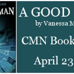 A Good Man Tour and Giveaway