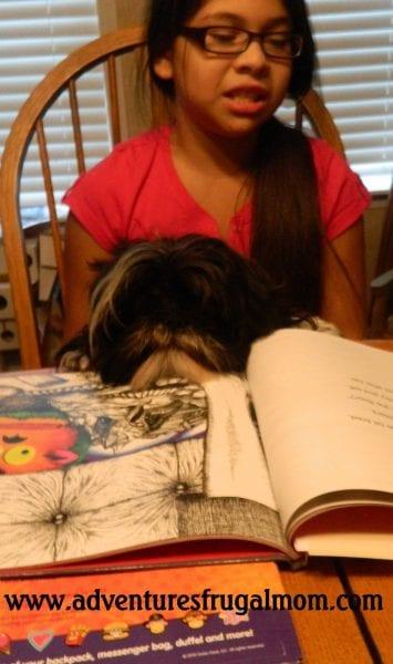 Allie's Corner: Read any good books lately