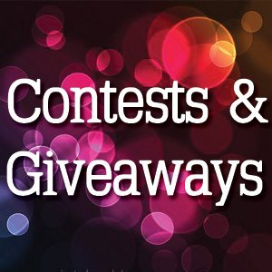 Fashion Contests and Giveaways