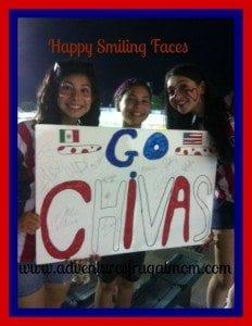 AFM Chivas