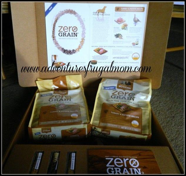 Dog Food That is Gluten Free