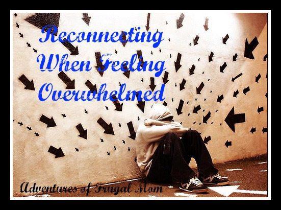 AFM overwhelmed