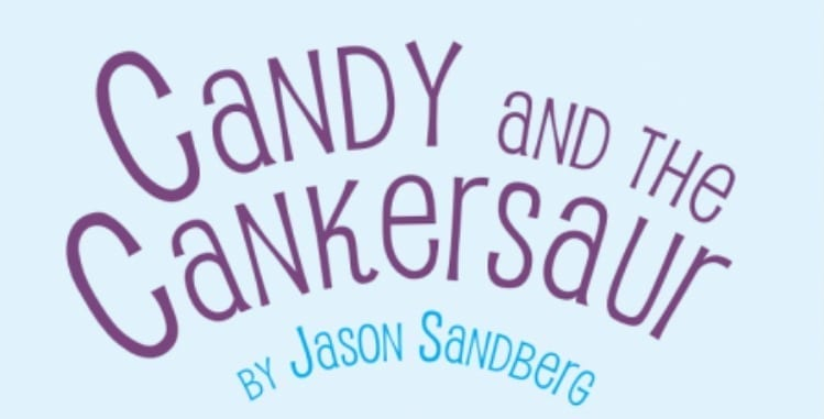 Reading List: Candy And The Cankersaur