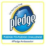 Pledge Ambassador Badge