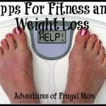 AFM weight-loss