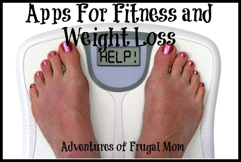Apps For Fitness and Weight Loss