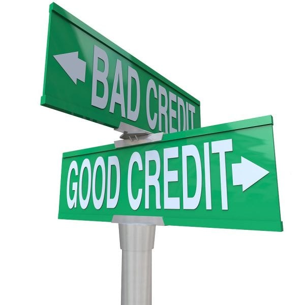 GP: Why Do I Have Bad Credit?