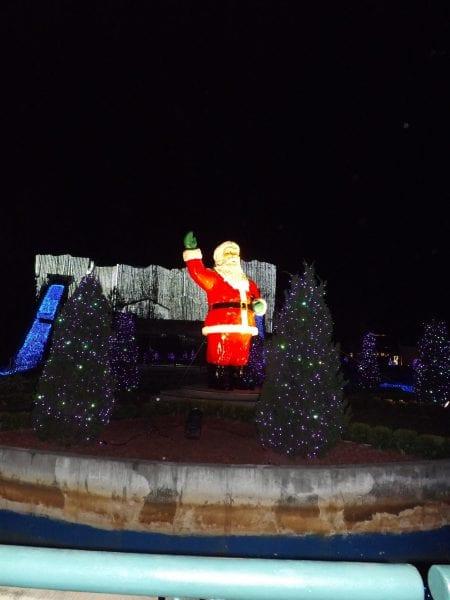 Top Ten Reasons to Visit #ChristmasTown