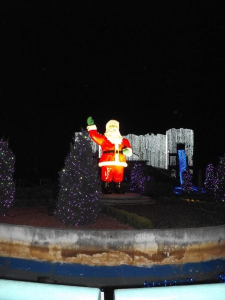 A Teenager's View on Busch Gardens #ChristmasTown