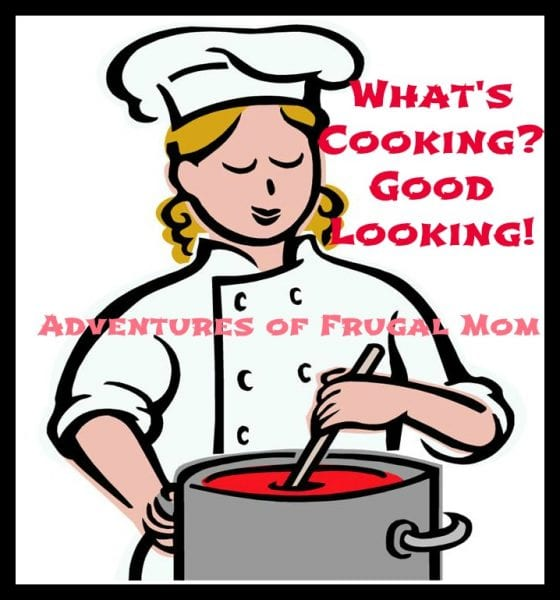 Recipe: Baked Hot Chocolate