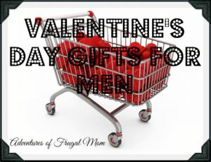 AFM Valentine's Men