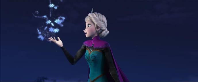 "#Frozen Song ""Let It Go"" in 25 Languages"