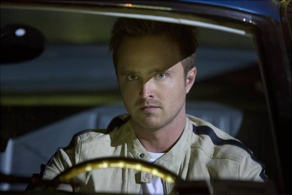 Need For Speed Coming to Theaters in March