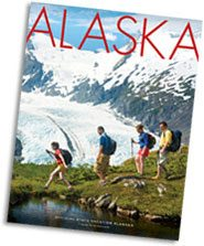 Free 2014 Official Alaska State Travel Guide