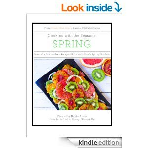 Cooking with the Seasons Kindle Cookbook Freebie
