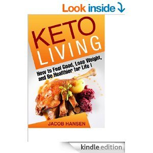 Keto Living Kindle Freebie