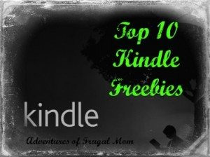 AFM kindle freebies