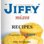 jiffy cookbook