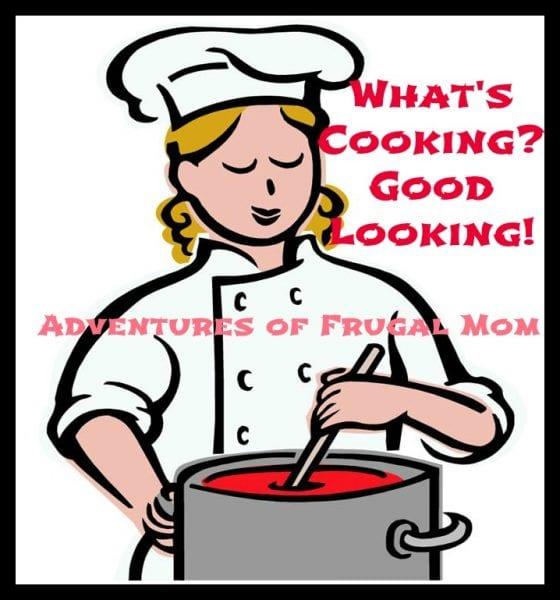 Recipe: Crockpot Orange Chicken