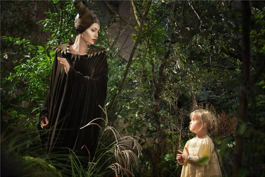 Maleficent Coming to Theaters in May