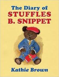 Stuffles B. Snippet Reminds Me of Our Beary