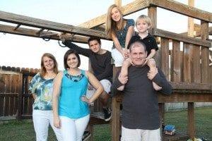 mayo family