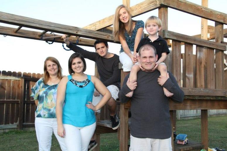 The Joys of Family