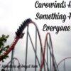 Carowinds Title