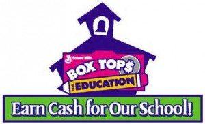 boxtops school