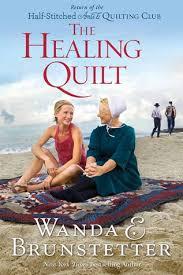 The Healing Quilt : An Inspiring Read