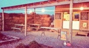 odom farming stand