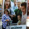alexander review