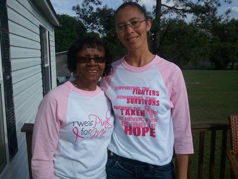 The Breast Cancer Struggle