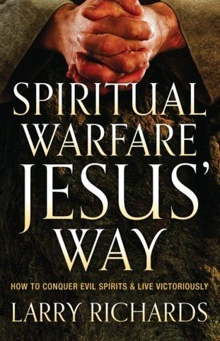 Spiritual Warfare : A Great Guide