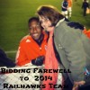 bidding farewell to 2014 Carolina Railhawks