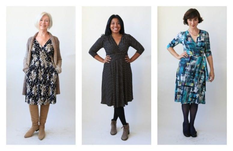 Celebrate The Season With Karina Dresses
