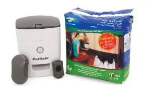 potty training system