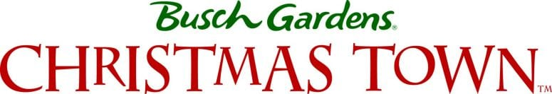 Christmas Shines Brightest at Busch Gardens