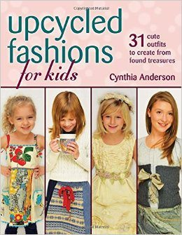 Upcycled Fashions for Kids