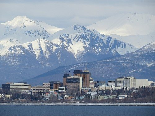 Top 5 Luxury Hotels in Anchorage