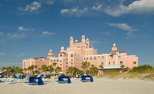 The Ultimate Summer Guide to St. Petersburg Beach