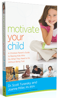 Motivate Your Child with This Amazing Book