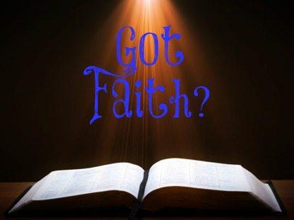 Got Faith??
