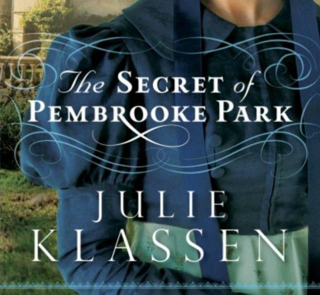 Reviewing The Secret of Pembrooke Park