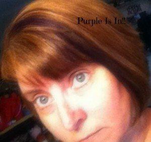 Purple Epilepsy