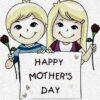 mom day 1