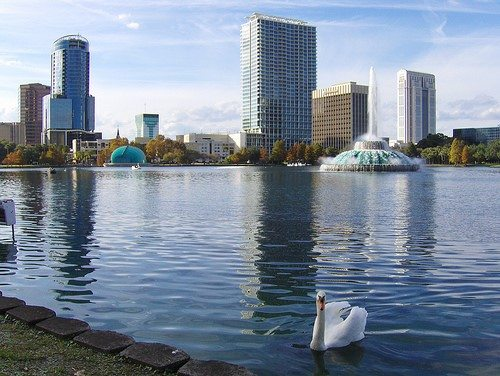 How to Enjoy Orlando on a Budget