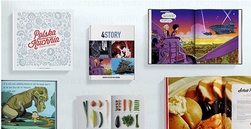Blurb Makes Publishing Your Memories Easy