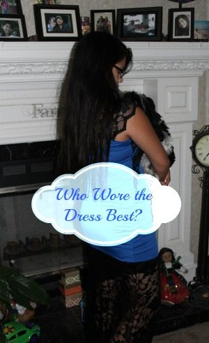 Who Wore The Dress Best?